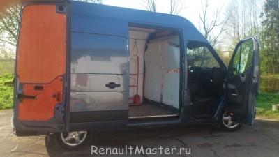 Купил новый Мастер III dci 125 L2H3 - DSC_0168.jpg